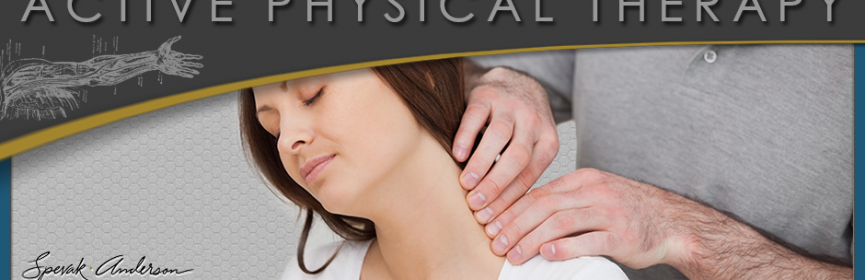 Active Physical Therapy, Neck