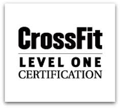 crossfitlevel1